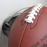 INVISI-ball Wall Mount - Football