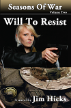 Seasons of War Volume 3: Will to Resist