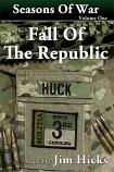 Seasons of War Volume 1: Fall of the Republic